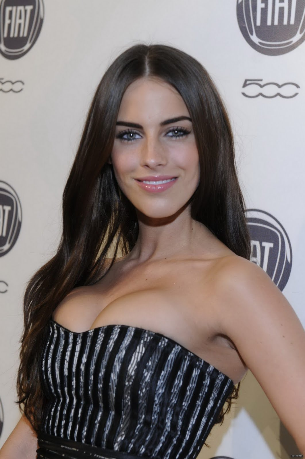 Jessica Lowndes Most Beautiful Canadian Gal