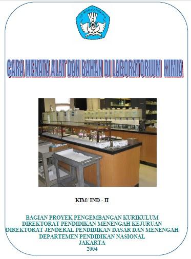 Cara Menata Alat Dan Bahan Kimia Di Lab Kimia Chemistry 35