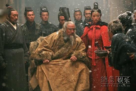 """Đón xem """" Đại Tần đế quốc"""" trên kênh HITV"""