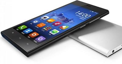 Xiaomi presenta su nuevo MiPhone 3-android-Torrejoncillo-noticias