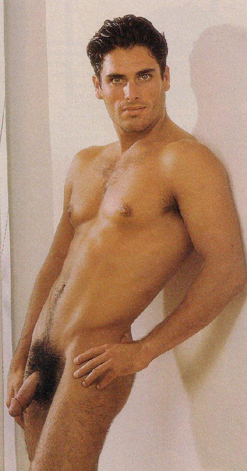 Are Fransessca de marco nude