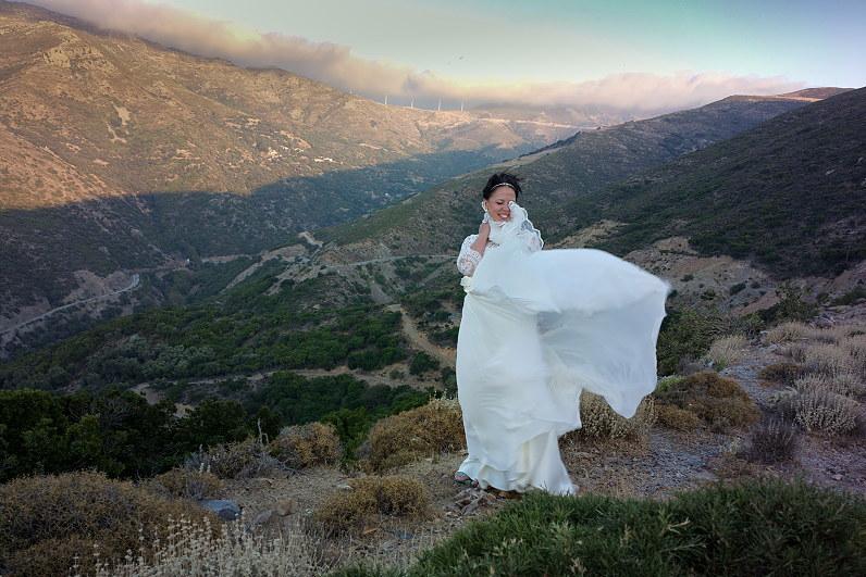 vestuvės kalnuose