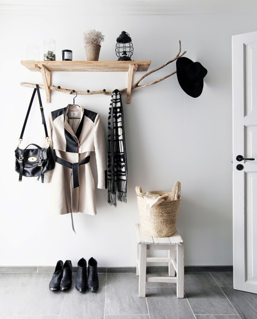 Diy estanter a multiusos la garbatella blog de - Decoracion reciclaje interiores ...