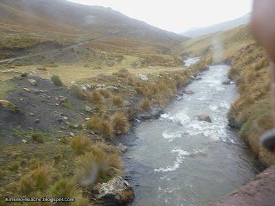 Gorgor, Cajatambo