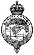 Topo Trainee Vacancies in Survey of India (Survey of India)
