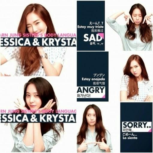 xem phim OnStyle Jessica & Krystal full hd vietsub online poster