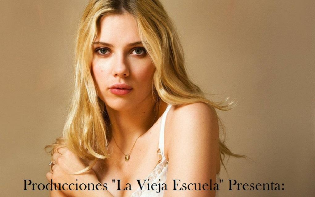 """Producciones """"La Vieja Escuela"""" Presenta:"""