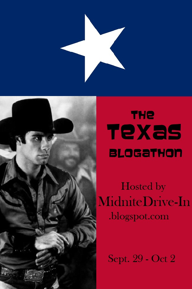 The Texas Blogathon