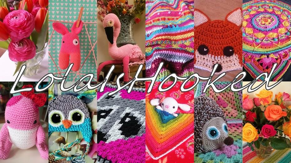 LolaIsHooked