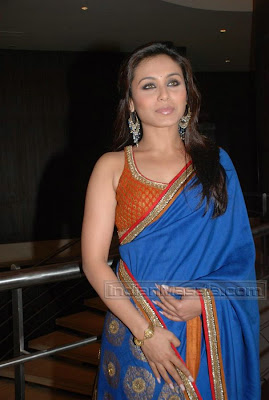 Rani Mukherji Hot Wallpapers