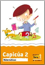 CAPICÚA 2: ACTIVIDADES INTERACTIVAS DE MATEMÁTICAS