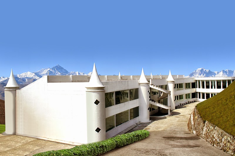 United-21 Resort Bhimtal