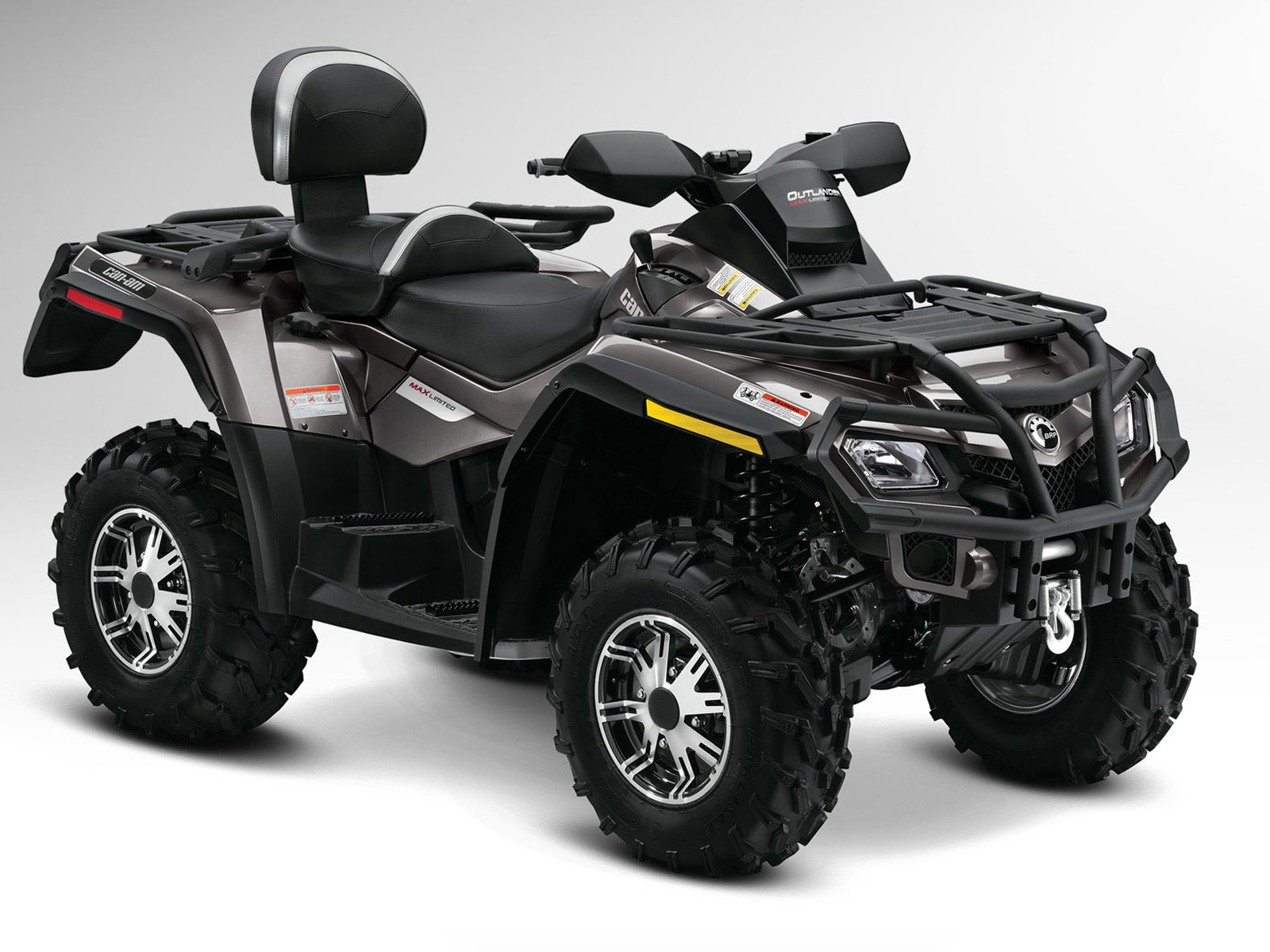 Can Am Outlander Limited.html | Autos Post