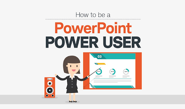 7 Little-Known PowerPoint Tricks to Help You Become a Power User - #Infographic
