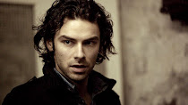 Yum!  Aidan Turner