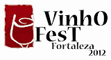 Vinho Fest Fortaleza 2012. PARTICIPE!