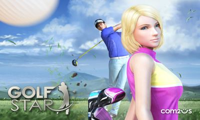 Game Name : Golf Star