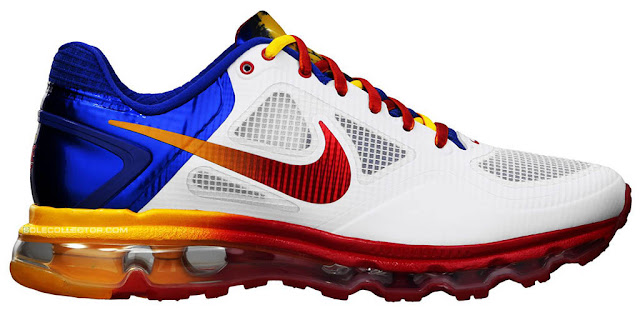 Manny Pacquiao Nike Airmax Trainer 1.3