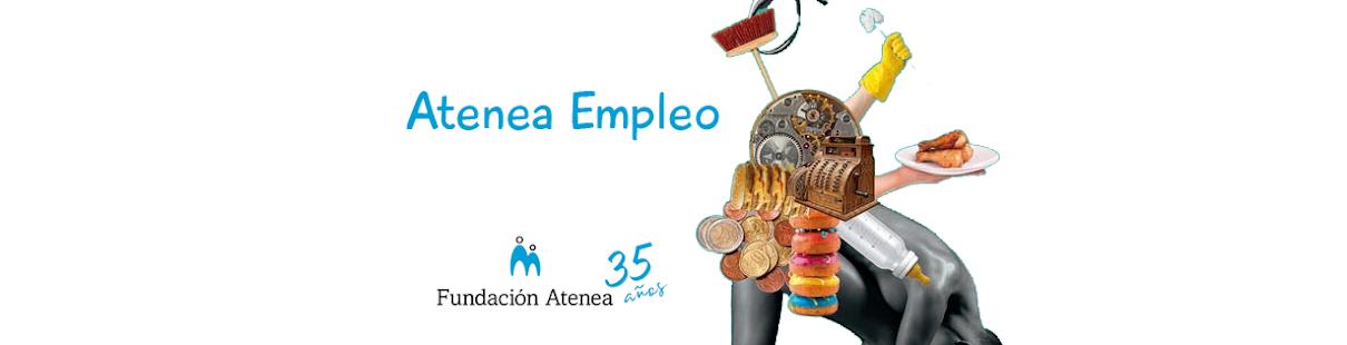 <center> Atenea Empleo </center>