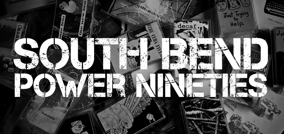 South Bend Power Nineties