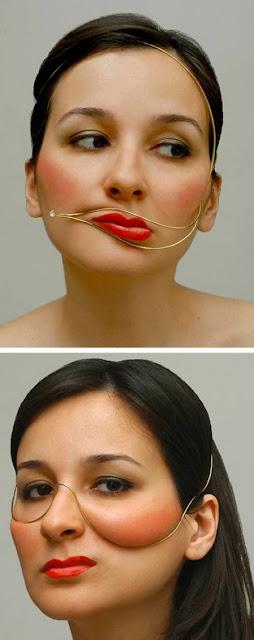 Transformador de rostro
