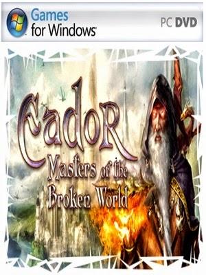 Eador: Masters Of the Broken World Game