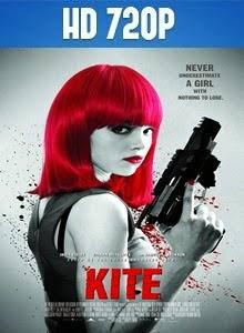 Kite 720p Subtitulada 2014