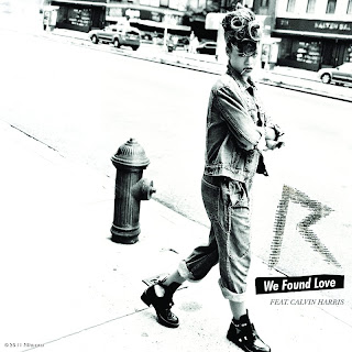 Rihanna - We Found Love (feat. Calvin Harris) Lyrics