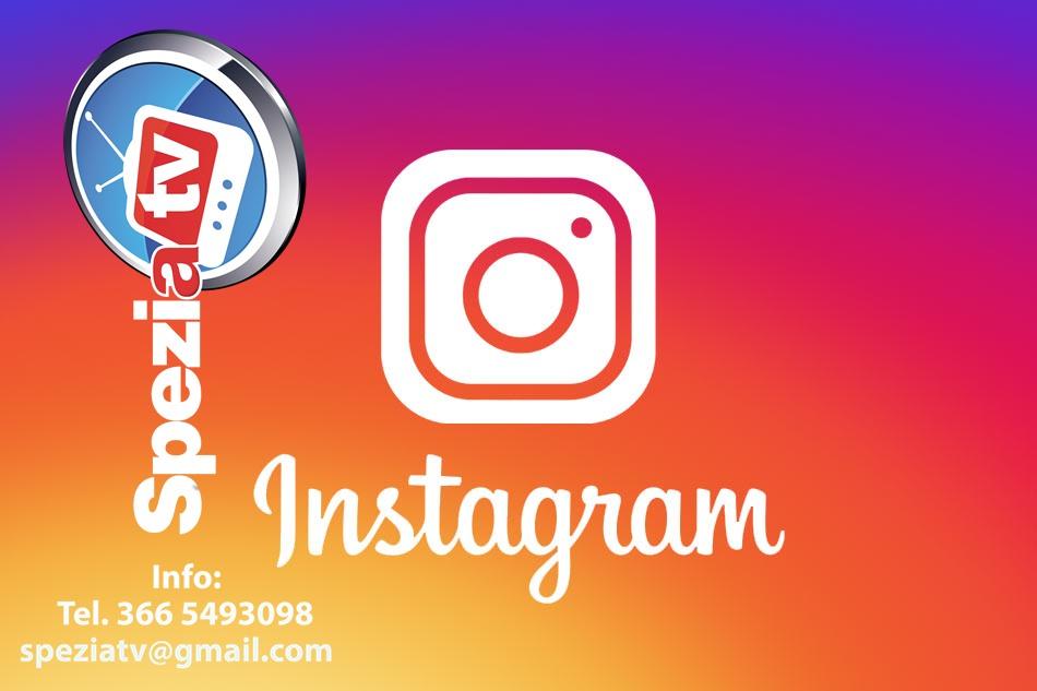 Instagram  speziatv