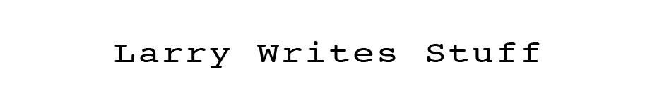 Larry Hinkle :: Copywriter