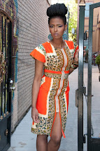 Mefieuk African Fashion In T- Dot And Skinny Bi Sh