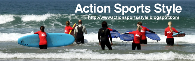 Action Sports Style