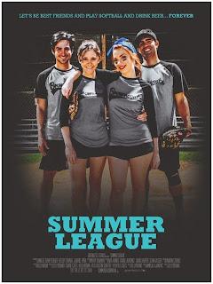 Watch Summer League (2013) movie free online