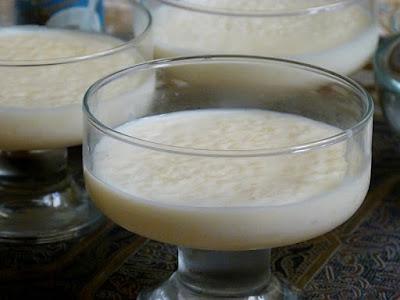 Ägyptischer Milchreis Rezept