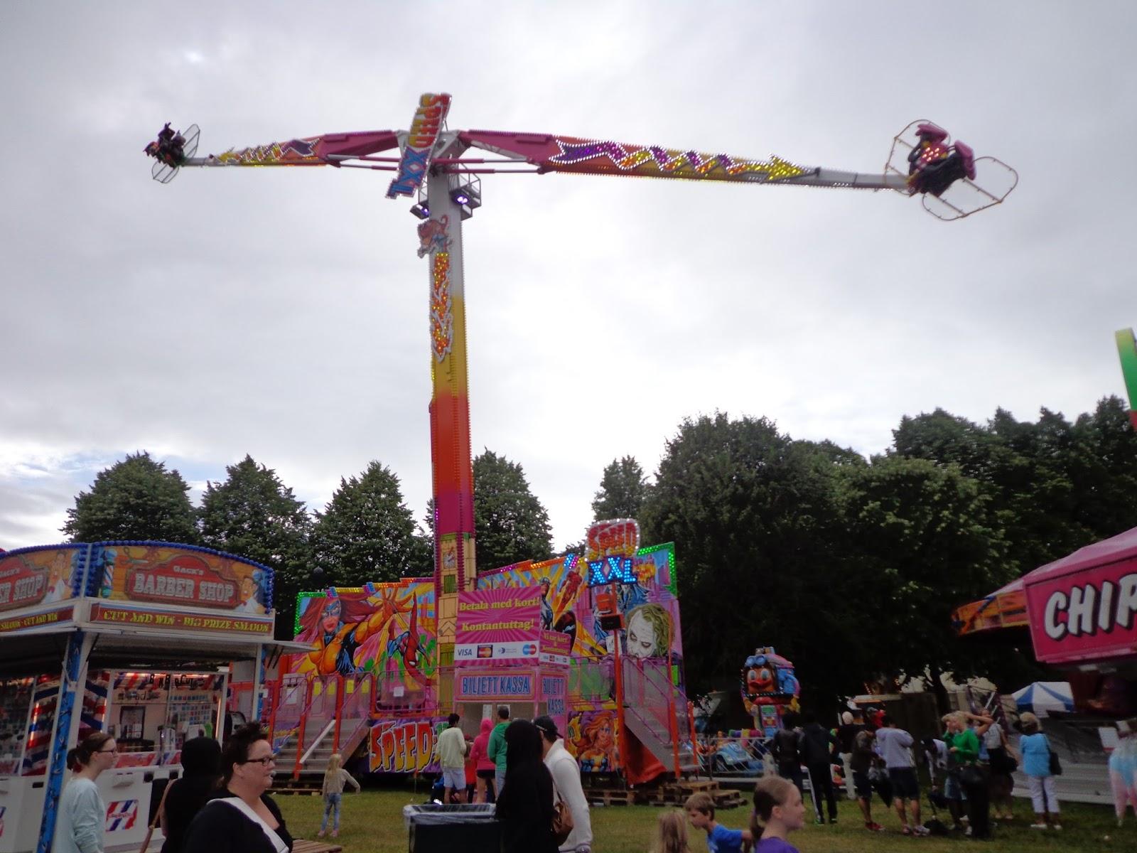 gävle stadsfest 2016