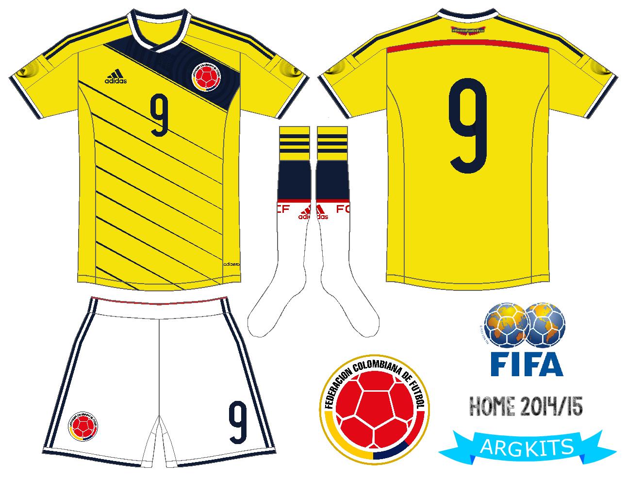 Imagenes De Futbol Seleccion Colombia - Fotos del partido Colombia Perú 2015 Selección Colombia