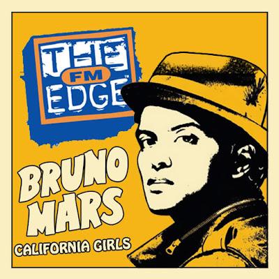 Bruno Mars - California Girls Lyrics