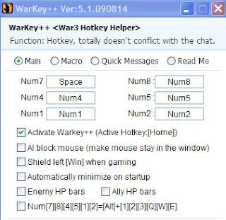 Warkey v5.1