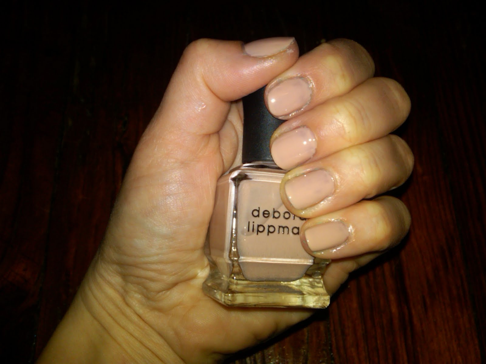 The Beauty of Life: A Double Mani of the Week! Sephora by OPI Read ...