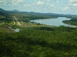 Vegetación del Estado Zulia