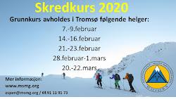 SKREDKURS 2020