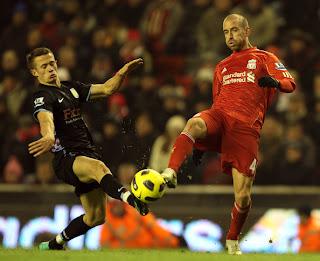 Prediksi Aston Villa vs Liverpool
