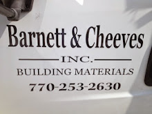 Barnett & Cheeves Building Materials