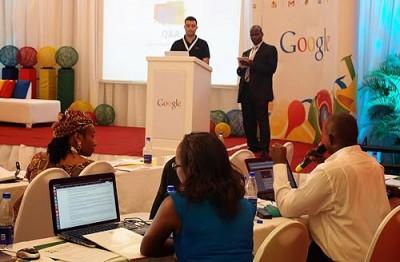 Google Garap Jaringan Fiber Internet di Negara Berkembang