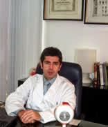 Doctor Carlos Ortíz
