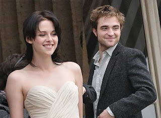 Kristen Stewart still thinks Robert Pattinson's the one