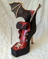 Vampire Shoe