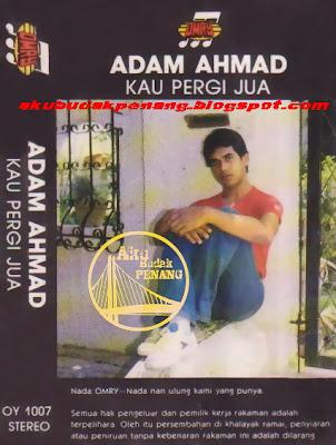 ADAM AHMAD