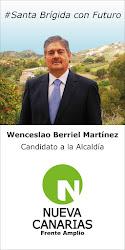 Wenceslao Berriel Martinez