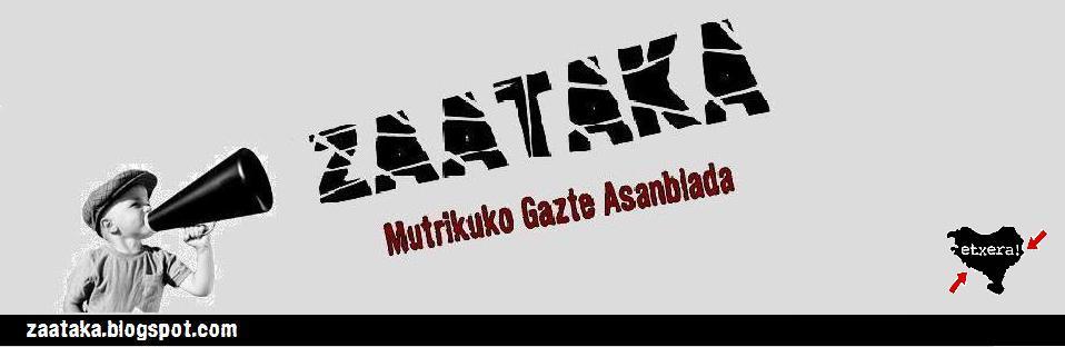 MUTRIKUKO GAZTE ASANBLADA